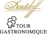 Davidoff Tour Gastronomique Logo