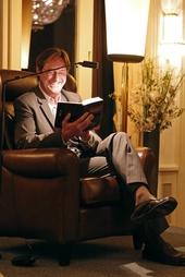 Helmut Zierl liest Borchert