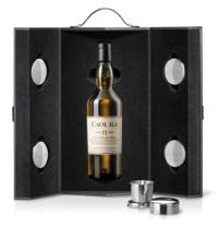 Whisky & Leder