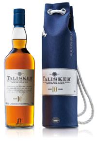 Whisky & Segeln