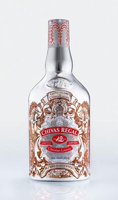 CHIVAS 12 Lacroix