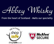 Abbey Whisky Logos