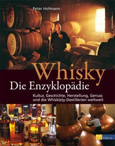 Whisky Die Enzyklopädie