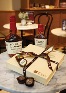 Maker's Mark Chocolate Edition