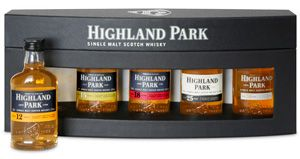 Highland Park Tasting Collection