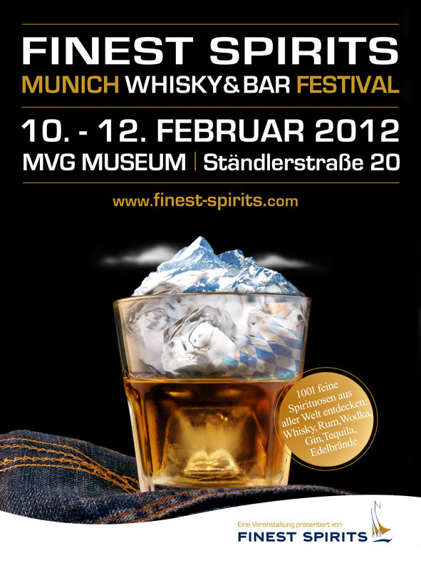 FINEST SPIRITS – Munich Whisky & Bar Festival 2011 Video zum FINEST ...