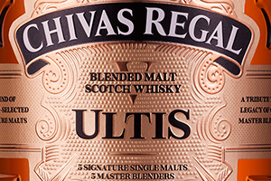 Chivas Regal Ultis: Die Essenz von Chivas Regal