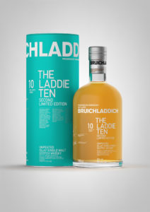 Laddie Ten 2nd Edition