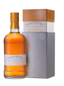 Tobermory 22 Years Old