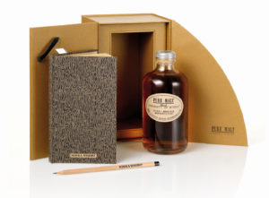 Nikka Pure Malt Black Tasting Journal