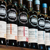 The Scotch Malt Whisky Society – Neues farbenfrohes Flaschendesign – ganz nach Geschmack