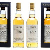 Kingsbury Whisky von WhiskyCorner24 jetzt auch in Deutschland und Österreich erhältlich!