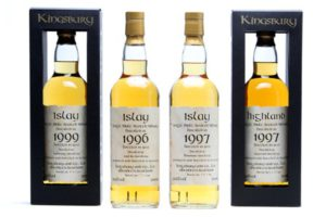 Kingsbury Whisky