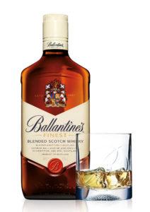 Ballantines Finest