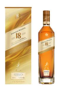 Johnnie Walker 18