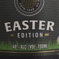 """Douglas Laing's Scallywag """"Easter Edition"""" macht lange Ohren in Deutschland"""