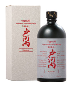 Togouchi Kiwami Blended Whisky