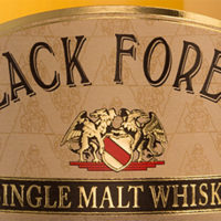 """SILVER OUTSTANDING"" für den Black Forest Rothaus Single Malt Whisky"