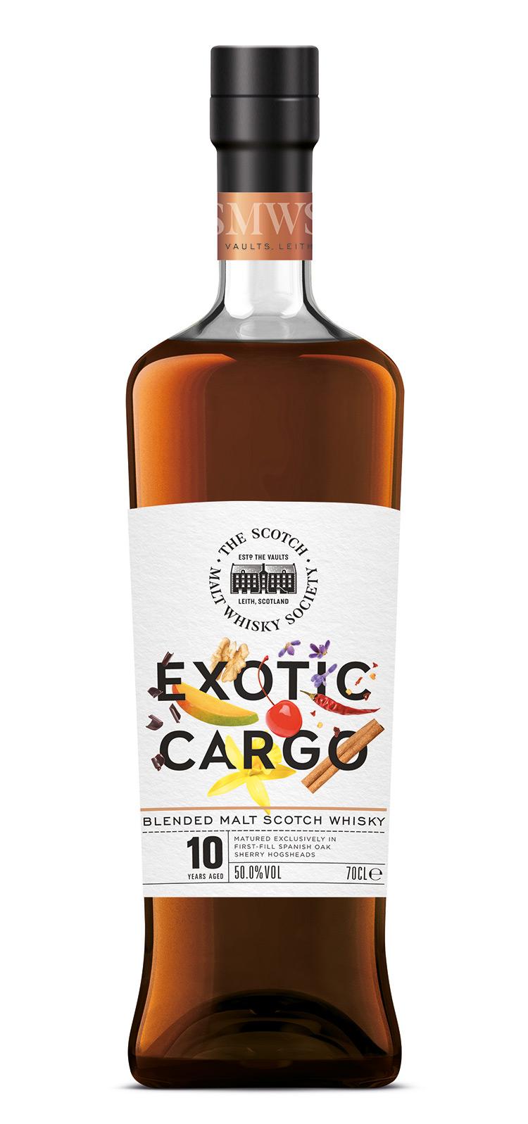 Exotic Cargo