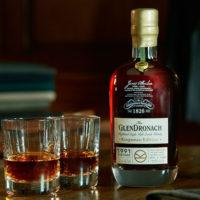 Ein Whisky im königlichen Auftrag: The GlenDronach Kingsman Edition 1991