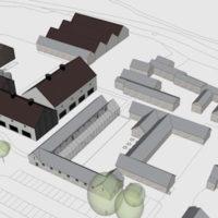 Ardgowan Destillerie sichert sich £ 1 Mio. Zuschuss
