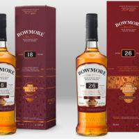 Bowmore Vintner's Trilogy