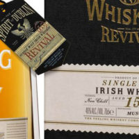 "Teeling Whiskey Sonderabfüllung: Revival ""Volume IV"" 15 Years Old"