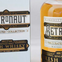 Retronaut Whisky 17 Jahre Single Malt