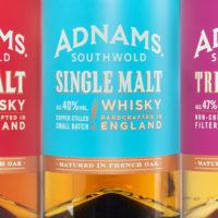 Adnams Whisky im Deutschland-Vertrieb bei Sierra Madre