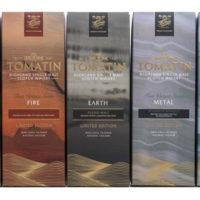 """Tomatin Five Virtues – """"METAL"""" und """"WATER"""" endlich verfügbar"""