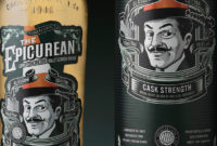 Douglas Laing veröffentlicht The Epicurean Cask Strength – Glasgow Edition!