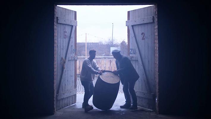 Crowdfunding für neue deutsche Whisky-Brennerei