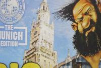 Big Peat – The Munich Edition erscheint exklusiv in Deutschland