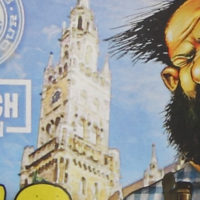 Big Peat – The Munich Edition erscheint exklusiv in Deutschland