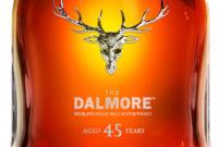 Launch der limitierten Abfüllung The Dalmore Whisky 45 YO in Wien