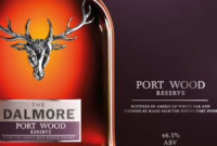 Port Wood Reserve: The Dalmore Whisky launcht neue Whisky-Rarität