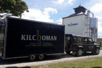 Kilchoman European Land Rover Tour 2018