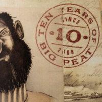 Douglas Laing & Co. veröffentlicht  Big Peat 10 Y.O. Limited Edition