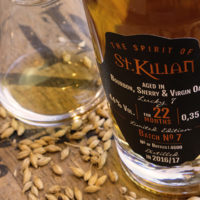 Lucky Seven: Fans gestalten den neuen Spirit of St. Kilian