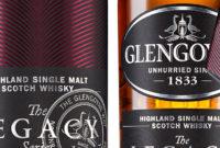 "Glengoyne Legacy Serie:  Erste limitierte Abfüllung ""Chapter One"" nun erhältlich"