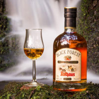 Black Forest Rothaus Single Malt Whisky Edition 11