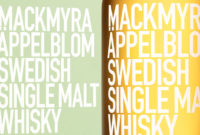 Mackmyras neuer Whisky sorgt für Frühlingsgefühle