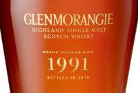 Glenmorangie Grand Vintage Malt 1991 – ein Whisky von unglaublicher Harmonie