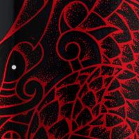 Twisted Tattoo und Dragon Legend