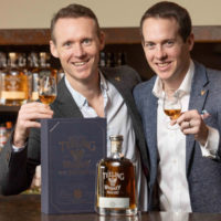 "Teeling Whiskey 24 Years Old als ""World's Best Single Malt"" ausgezeichnet"