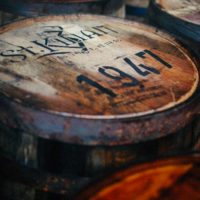 Endlich da: der erste Whisky von St. Kilian, Deutschlands größter Whisky-Destillerie