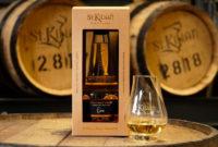 Whisky-Premiere: St. Kilian Distillers feiert den ersten Single Malt