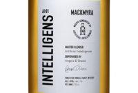 Mackmyra Intelligens – der erste KI-Whisky kommt aus Schweden