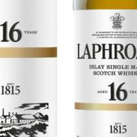 Intensiv torfig und limitiert: Laphroaig präsentiert den neuen Single Malt Laphroaig 16 Jahre