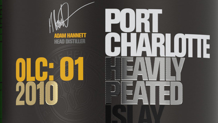 NEU: Port Charlotte OLC:01 2010